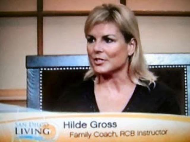 Hilde SanDiego